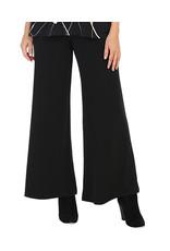 J&J Ity Knit Print Wide Pants Y3