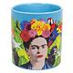 Unemployed Philosophers Guild Frida Khalo Mug