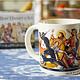 Unemployed Philosophers Guild Brief History of Art Mug