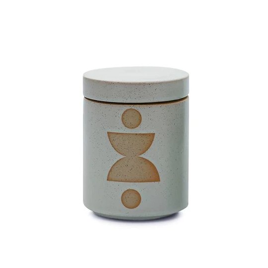 Paddywax Form 12oz Candle