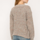 Mystree Multi Color Thread Sweater