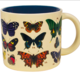 Unemployed Philosophers Guild Transforming Butterfly Mug