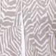 GILLI Abstract Print Hoodie