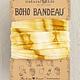 Natural Life Tie-Dye Boho Bandeau