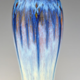 BILL CAMPBELL Medium Carved Classic Vase