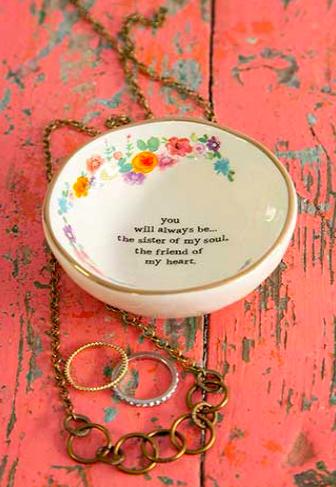 Natural Life Giving Trinket Bowl