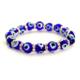 Benjamin International Evil Eye Bracelet