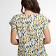 sm wardrobe Tulip Print Top