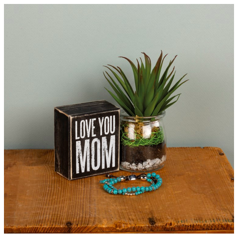 Primitives By Kathy LOVE YOU MOM