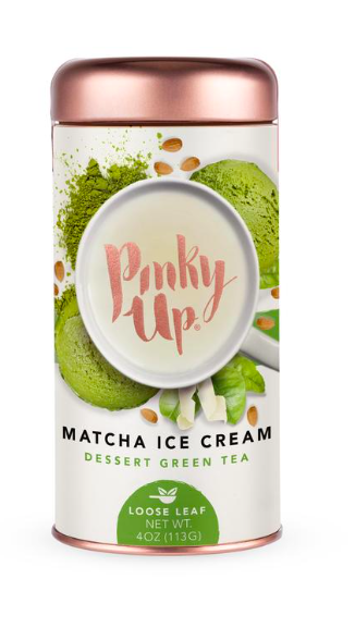 Pinky Up Pinky Up Loose Tea