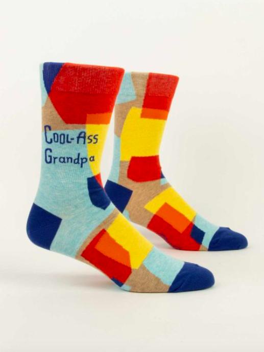 Blue Q Mens Socks
