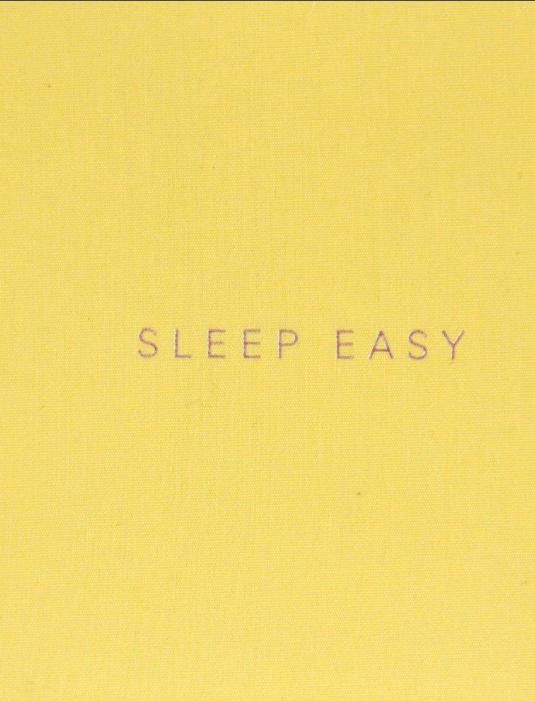 Caroline Gardner Bedtime Journal