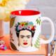 The Found Frida Mug