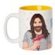 The Found Jonathan Van Ness Fab Mug