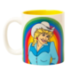 The Found Dolly Mug