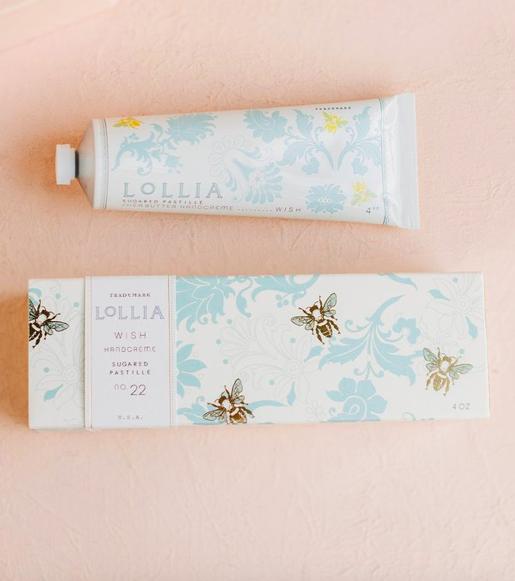 Lollia Lollia Handcreme