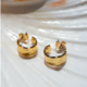 FIVE AND TWO Penelope Earrings FVEPE