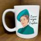 Citizen Ruth Maggie Smith Mug
