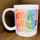 Citizen Ruth Love Wins Mug