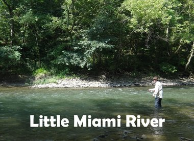 Little Miami River