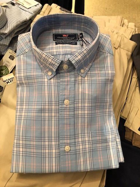 summer shirt shipment