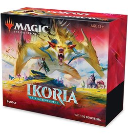 Wizards of the Coast Ikoria Bundle