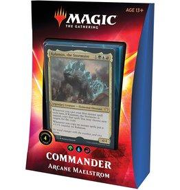 Wizards of the Coast Ikoria Commander 2020 Arcane Maelstorm