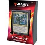 Wizards of the Coast Ikoria Commander 2020 Symbiotic Swarm