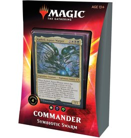 Wizards of the Coast Commander 2020 Symbiotic Swarm