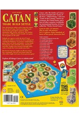 Asmodee Catan Board Game