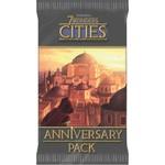 7 Wonders Cities Anniversary Pack