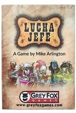 Lucha Jefe IITD Exclusive Micro Board Game