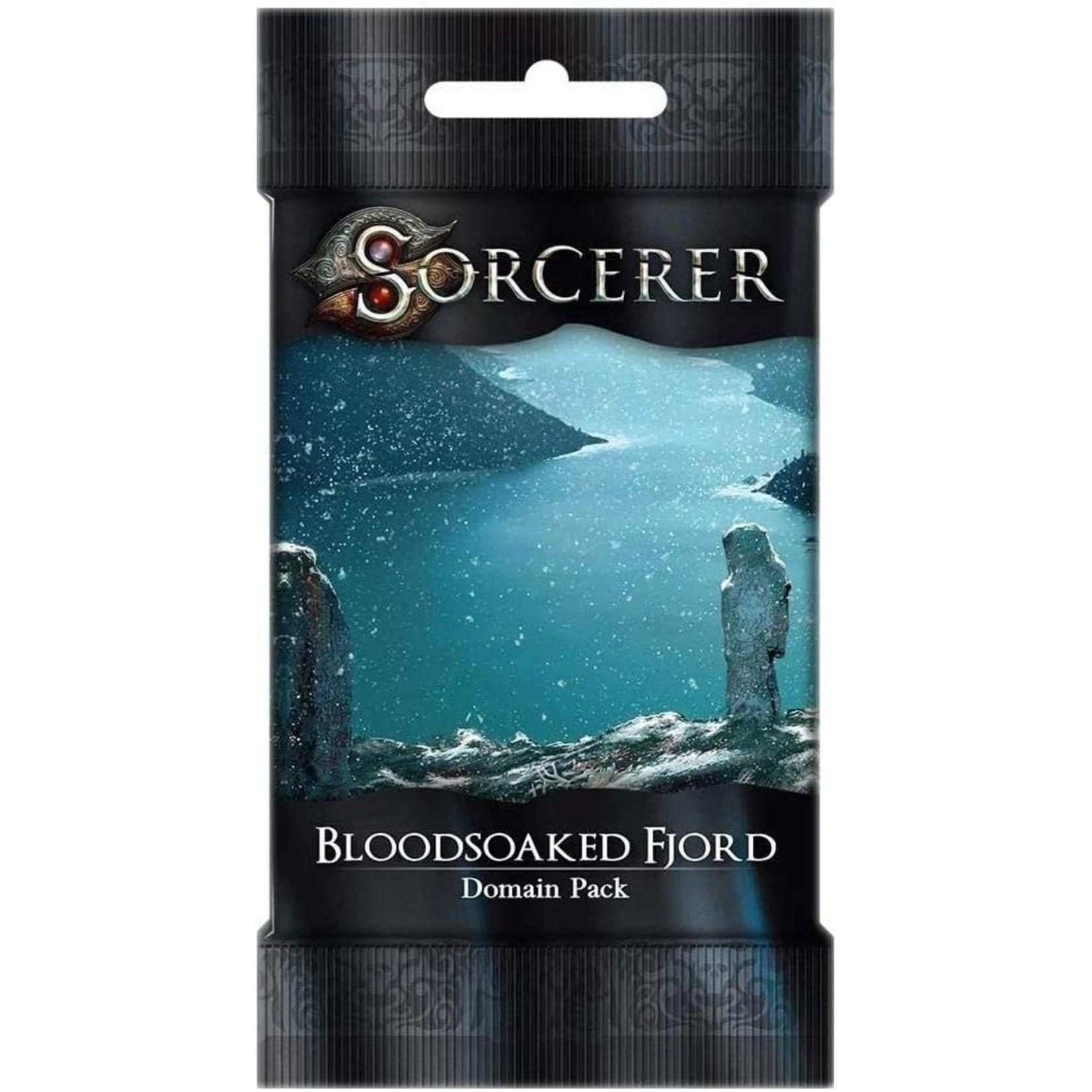 Sorcerer Domain Pack: Bloodsoaked Fjord