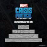 Marvel Crisis Protocol - Measurement Tool