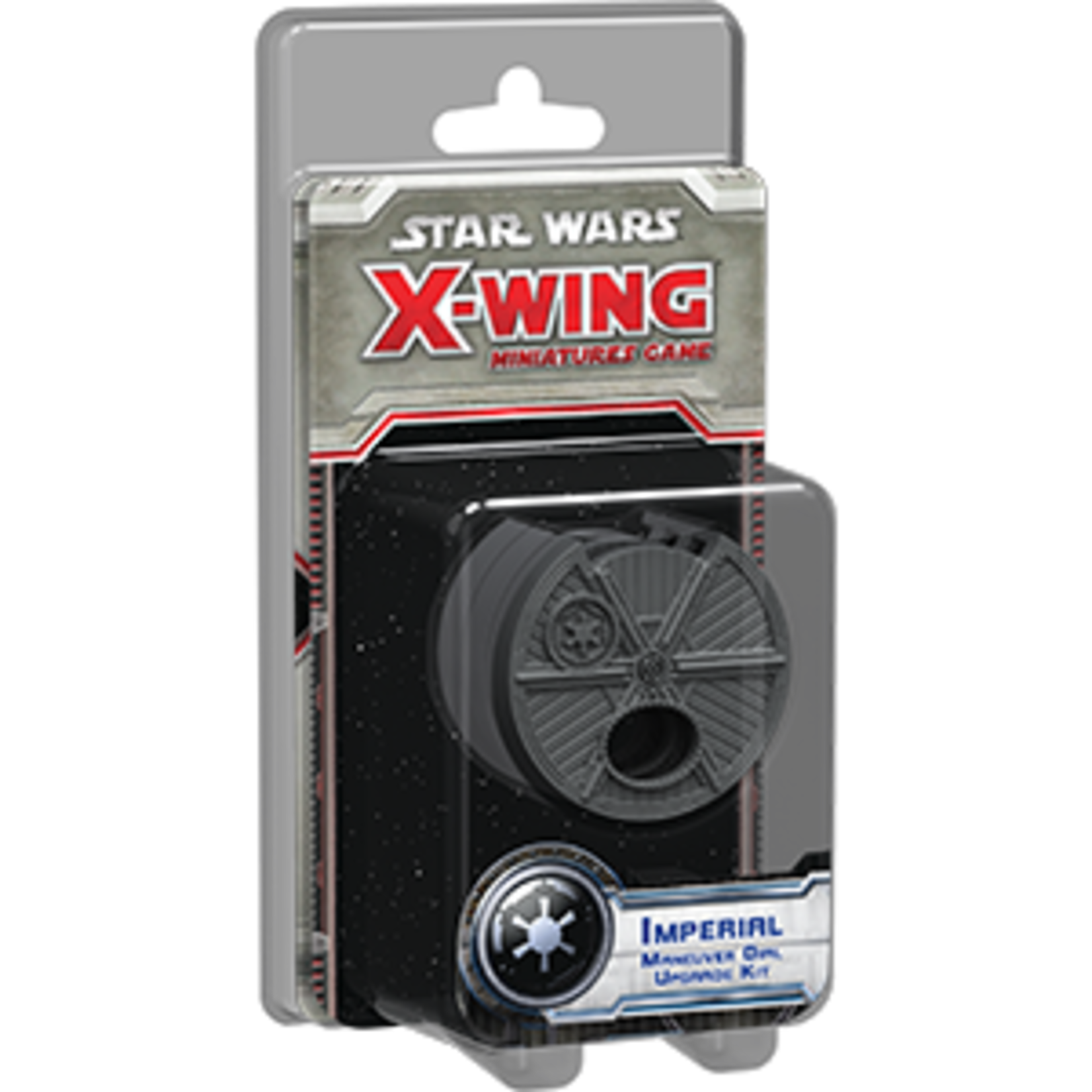 Star Wars X-Wing Miniatures Game Imperial Maneuver Dial
