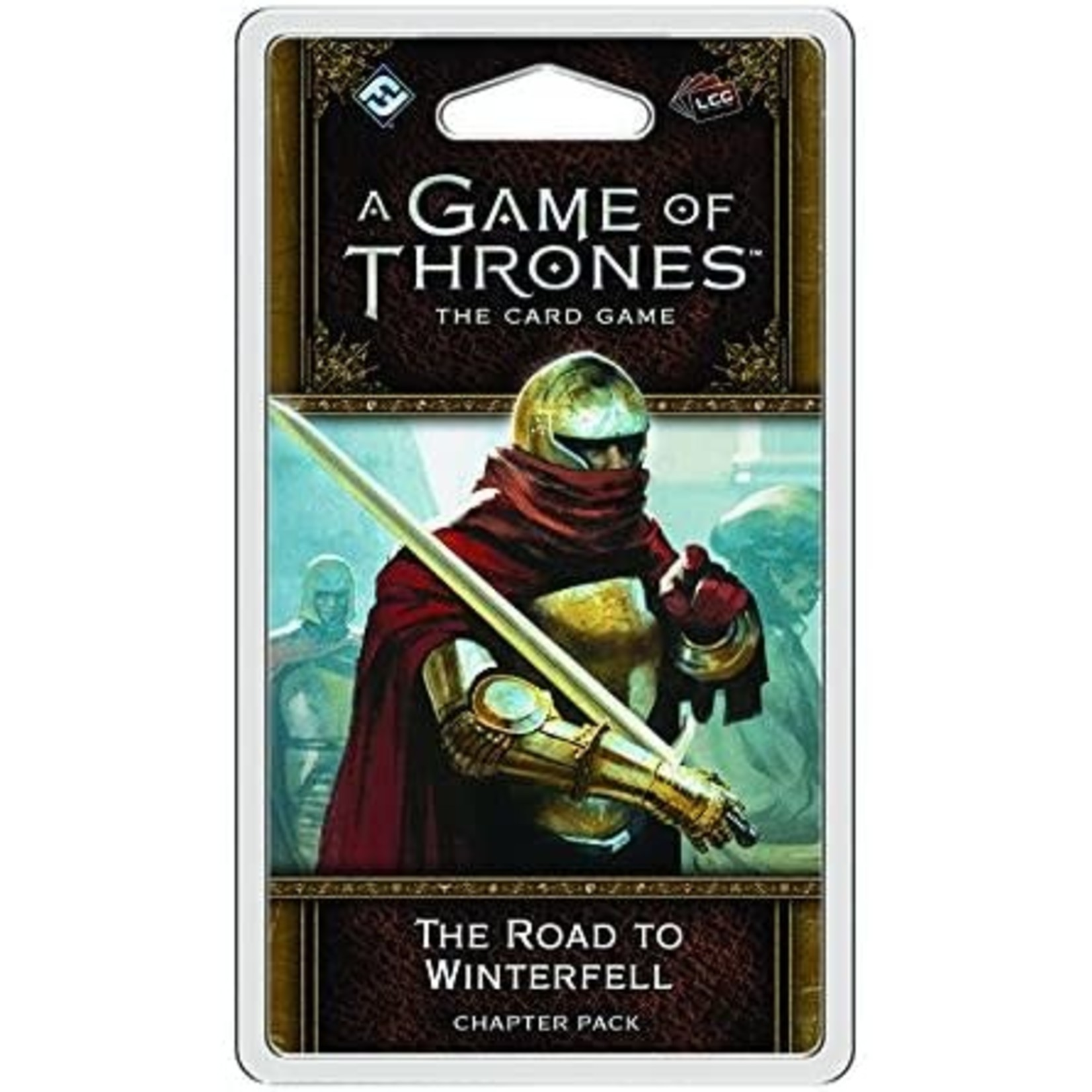 Game of Thrones LCG Road to Winterfell Chapter Pack