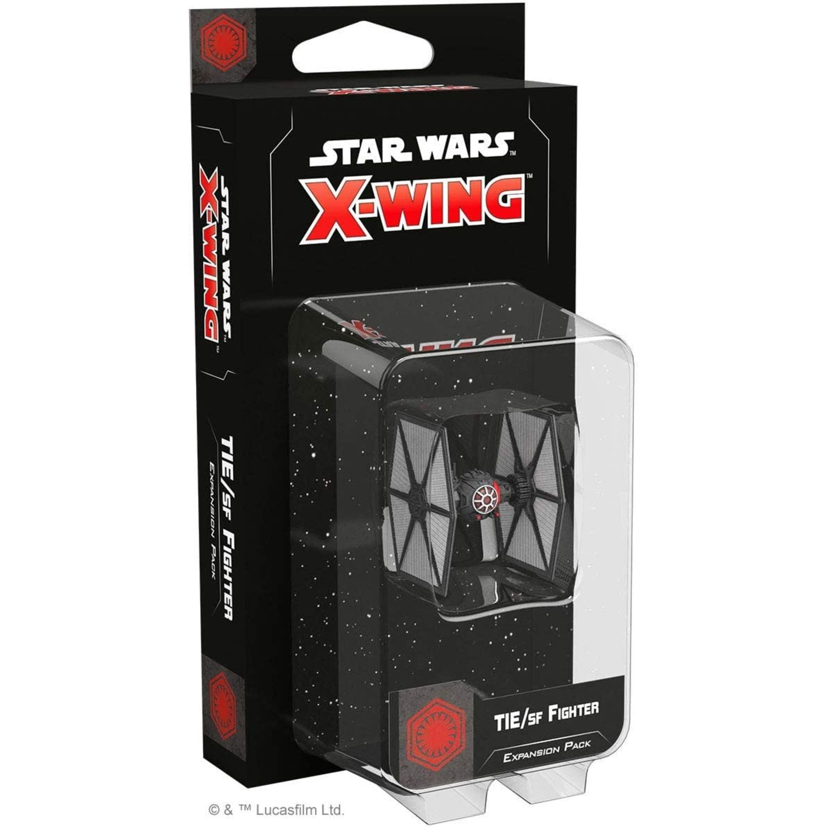 Star Wars X-Wing 2e: TIE /SF Fighter Expansion Pack