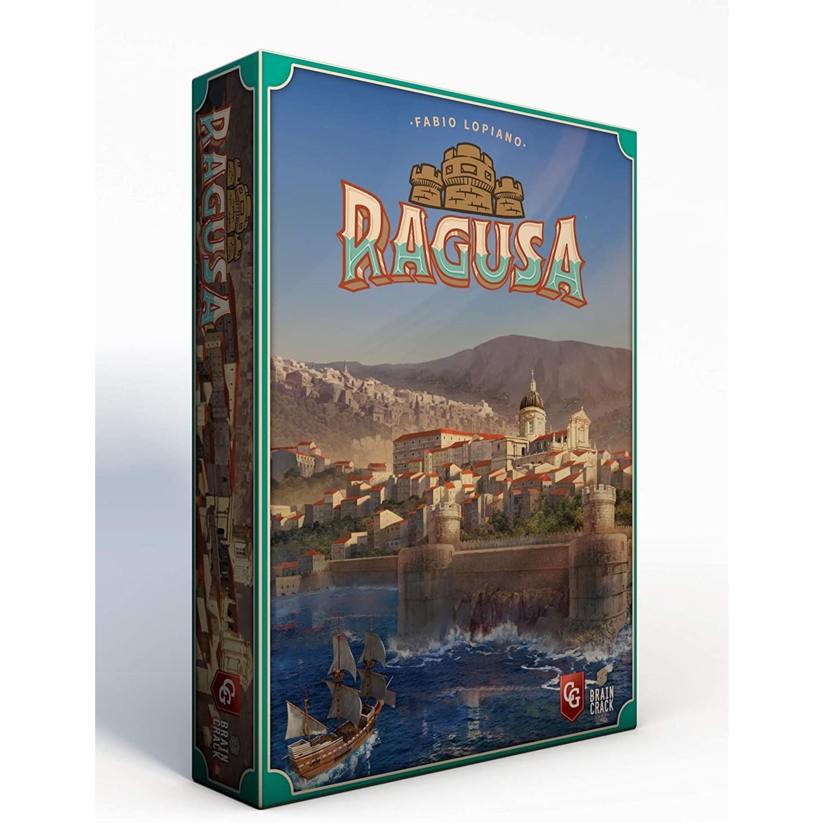 Ragusa Board Game