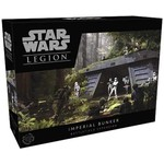 Star Wars Legion Imperial Bunker Expansion