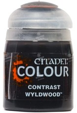 Games Workshop Citadel Paint: Wyldwood Contrast (18 ml)