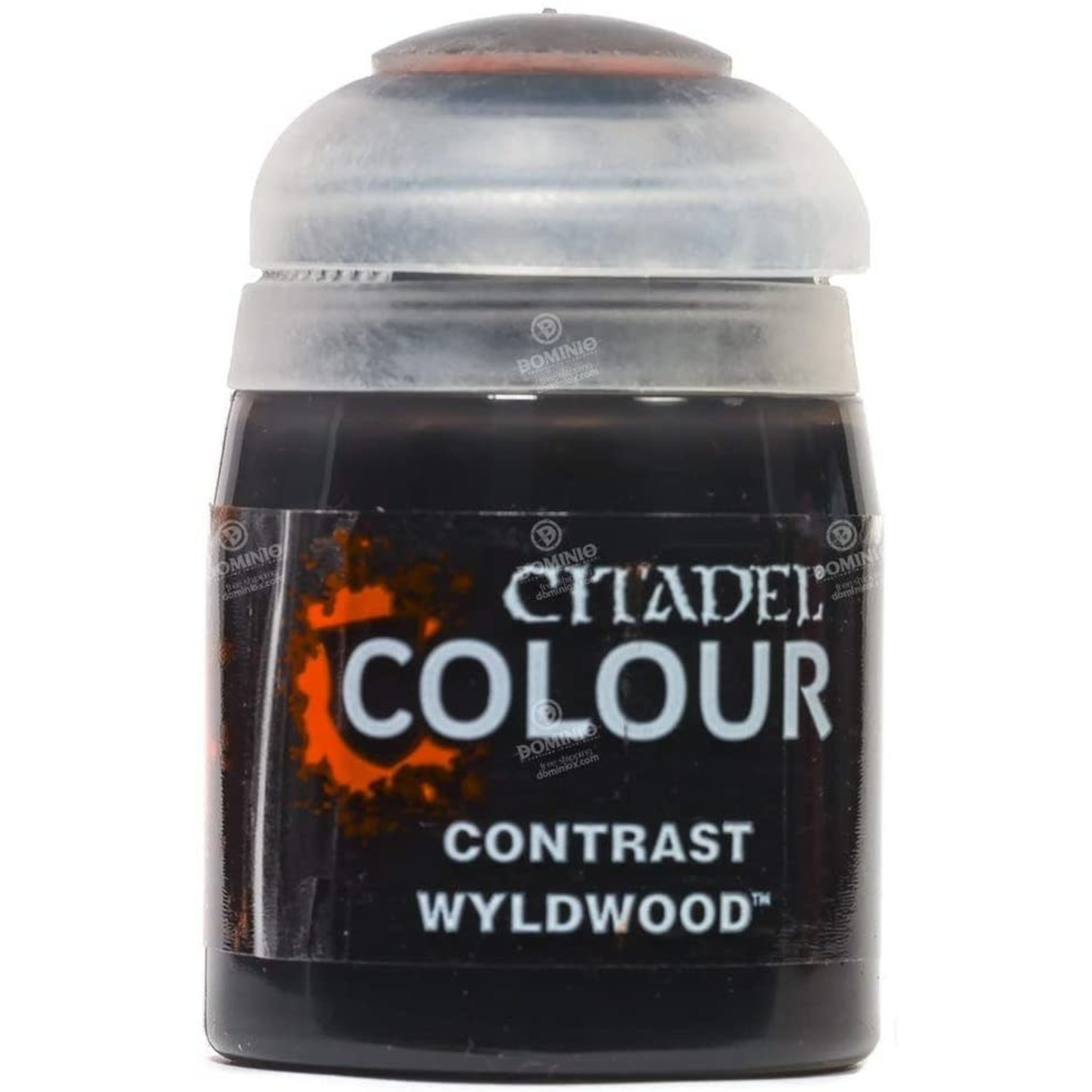 Games Workshop Citadel Paint: Wyldwood Contrast (18 ml)