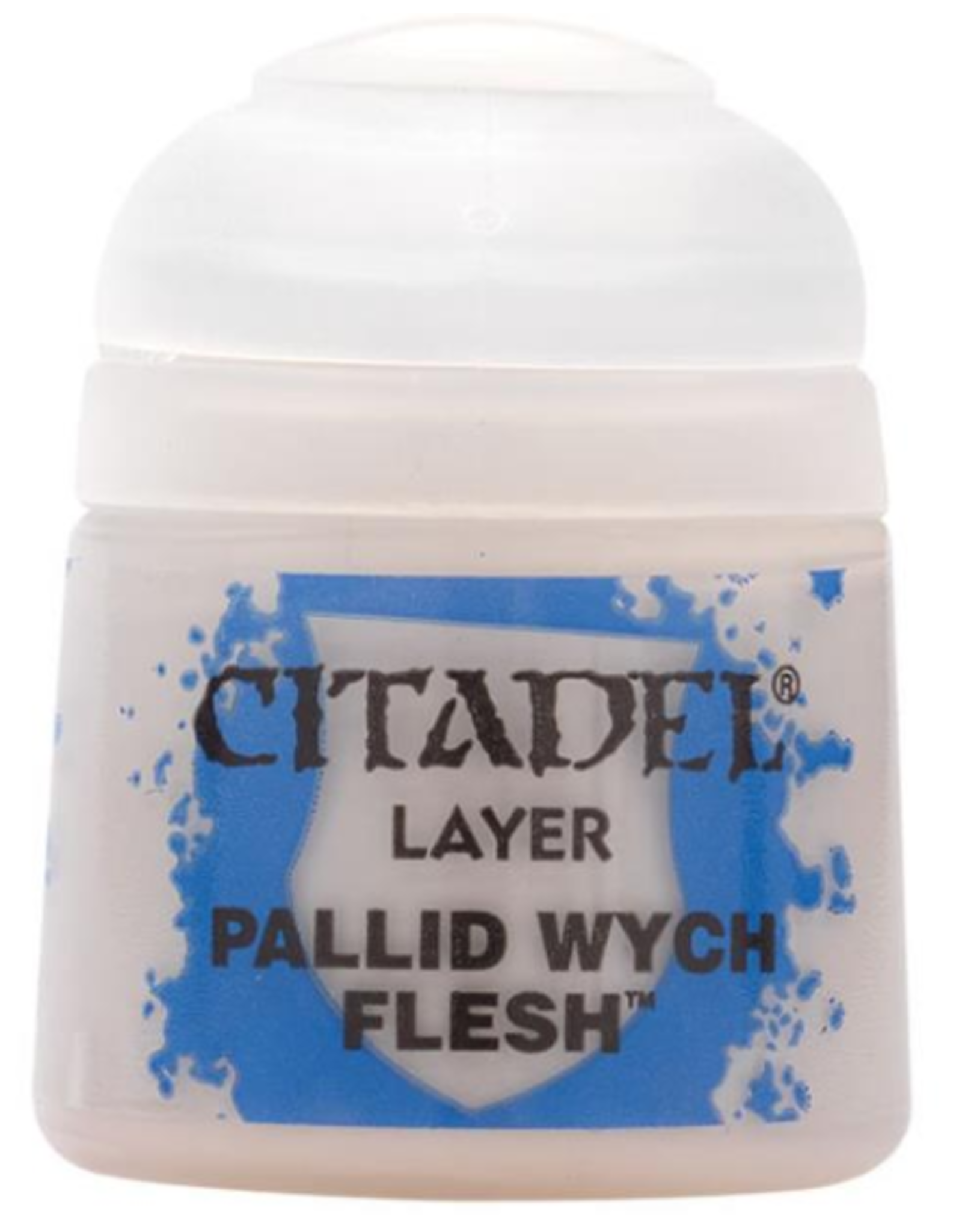 Games Workshop Citadel Paint: Pallid Wych Flesh 12ml