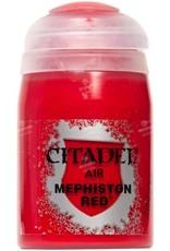 Games Workshop Citadel Paint: Mephiston Red Air (24 ml)
