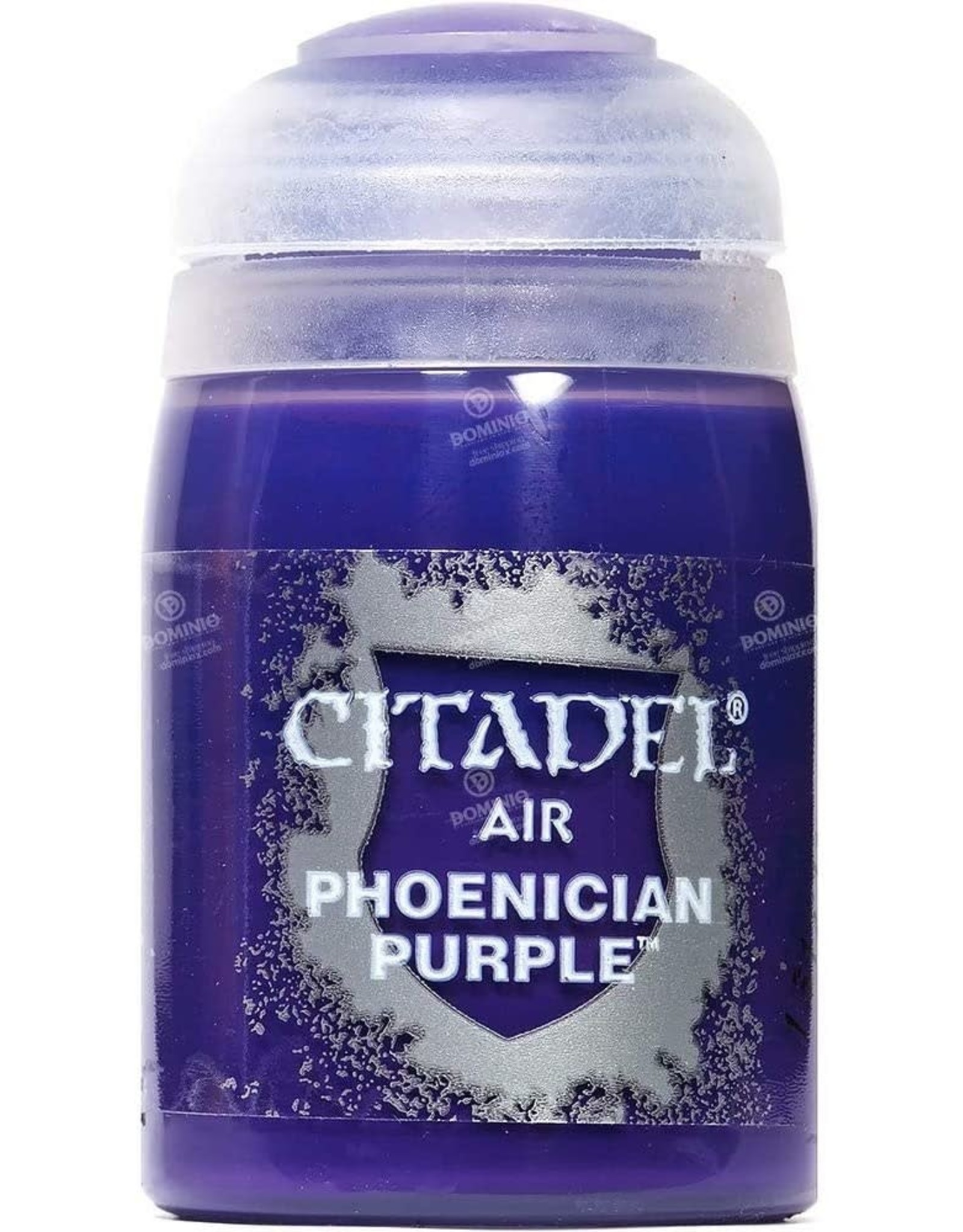 Games Workshop Citadel Paint: Phoenician Purple Air (24 ml)