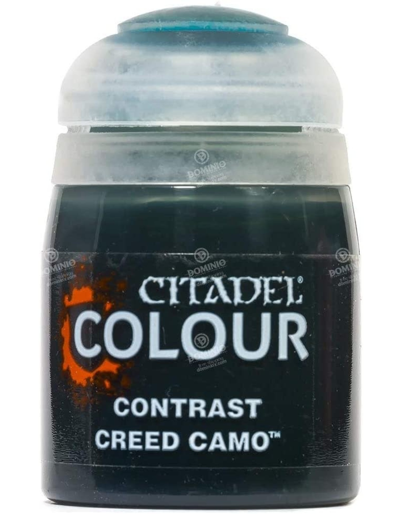 Games Workshop Citadel Paint: Creed Camo Contrast (18 ml)