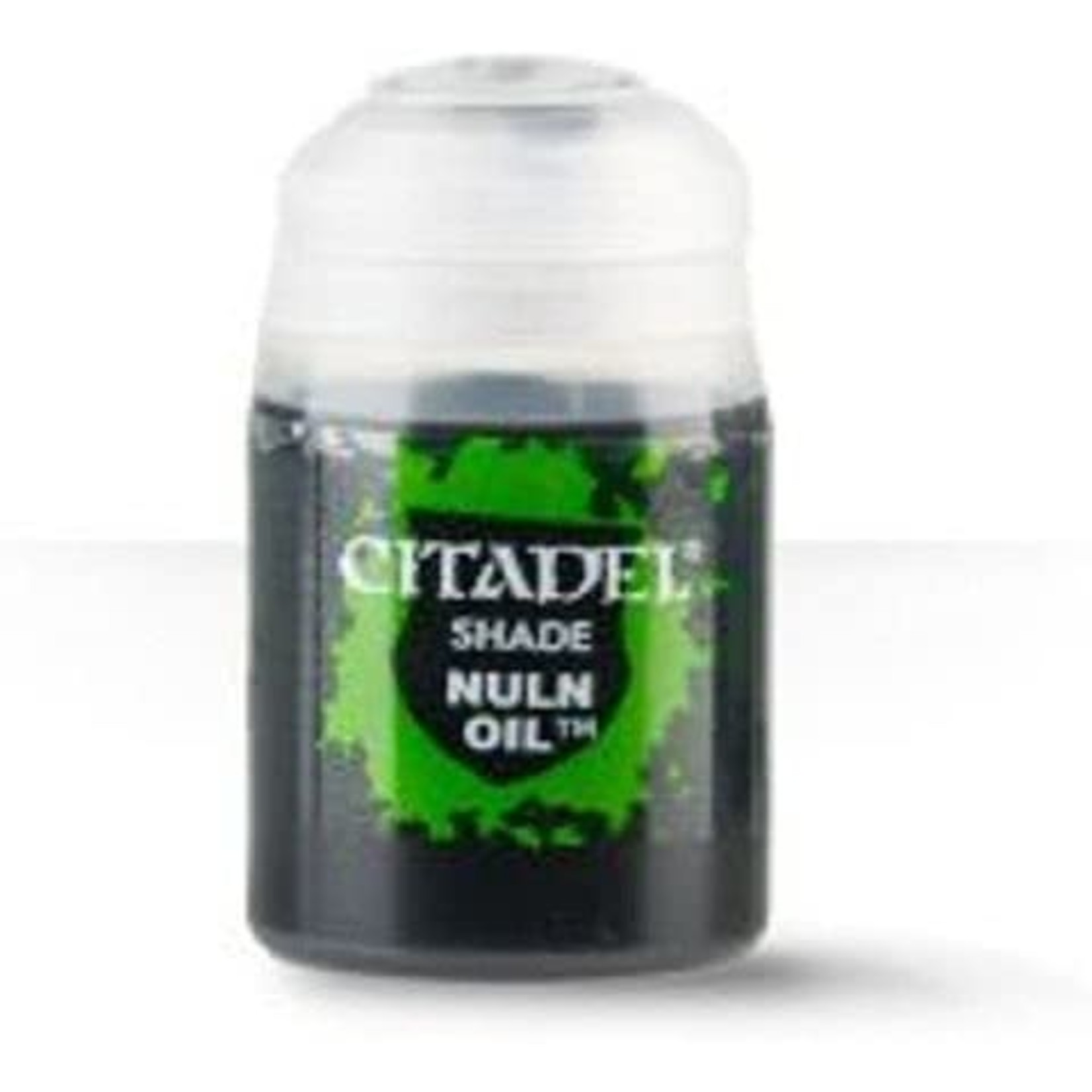 Citadel Paint: Nuln Oil 24ml