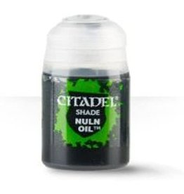Citadel Paint: Nuln Oil 24ml