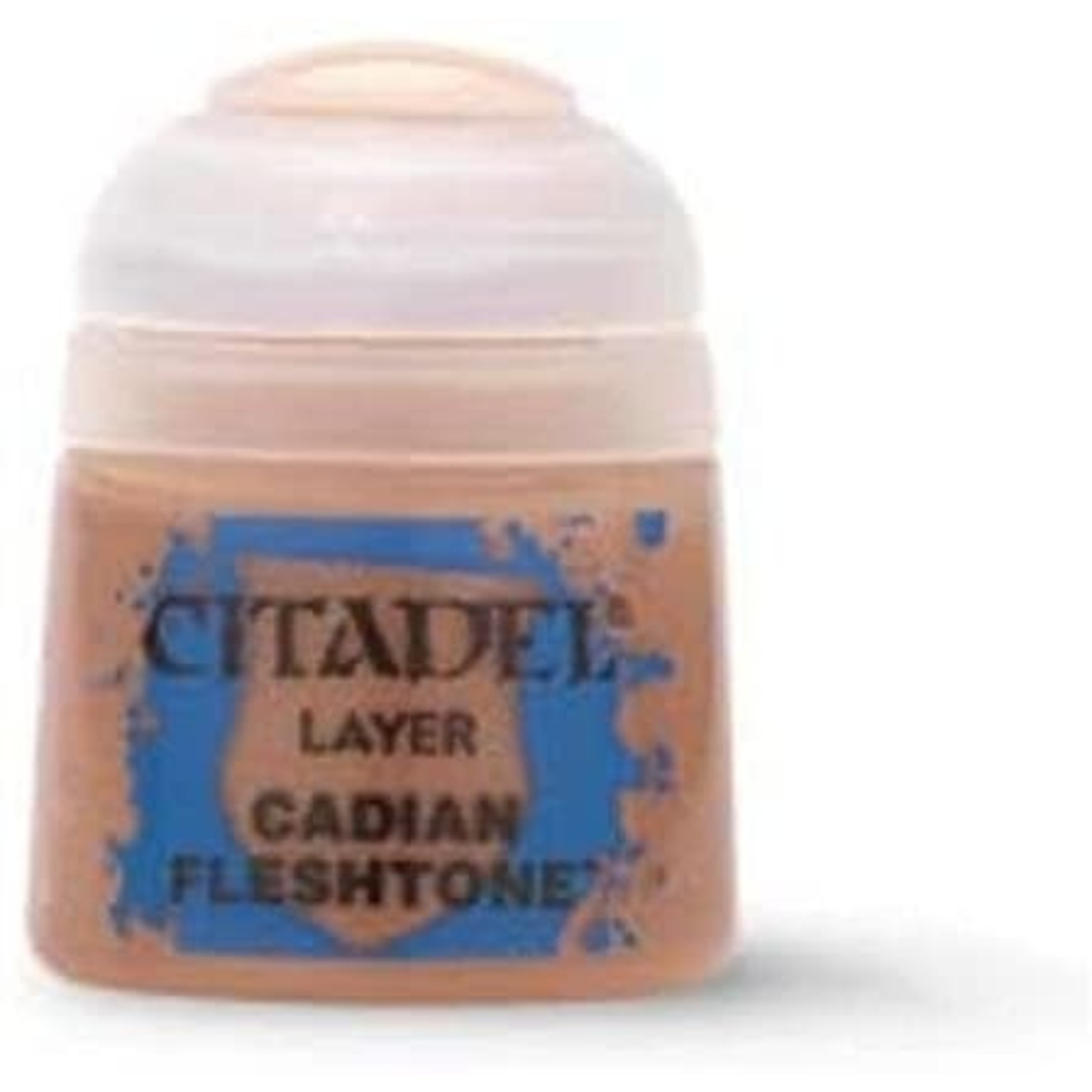 Games Workshop Citadel Paint: Cadian Fleshtone 12ml
