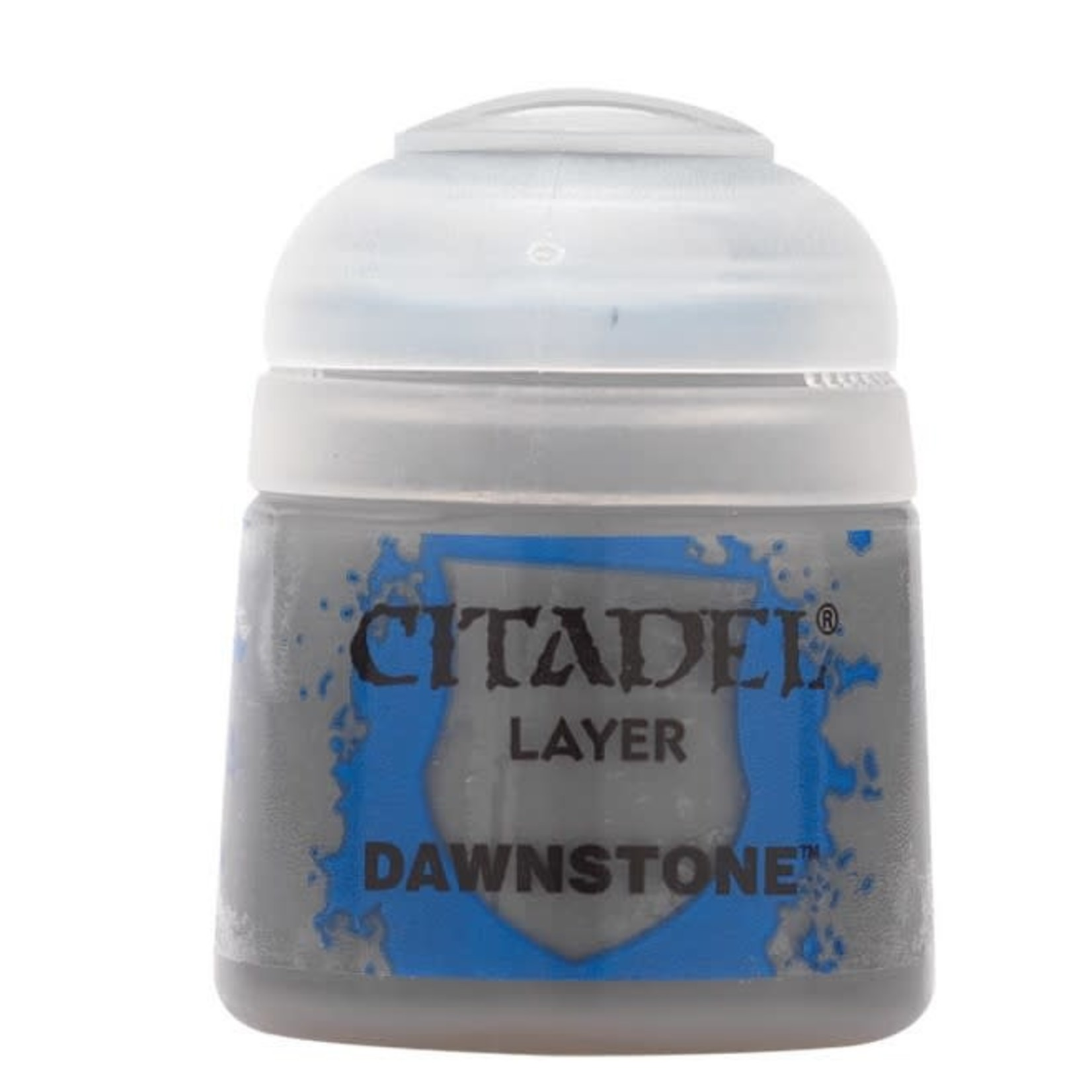 Games Workshop Citadel Paint: Dawnstone 12ml