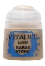 Games Workshop Citadel Paint: Karak Stone 12ml